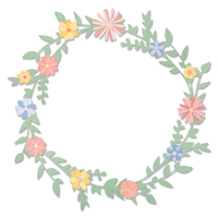 New! Sizzix Thinlits Die Set 9PK - Spring Foliage 664380