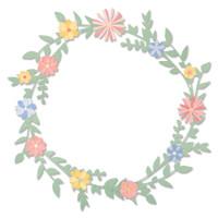 Sizzix Thinlits Die Set 9PK - Spring Foliage 664380