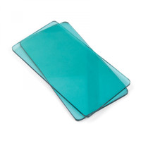 Sizzix Sidekick Accessory - Cutting Pads, 1 Pair (Aqua) 661769
