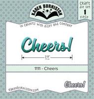 Karen Burniston - Cheers 1111