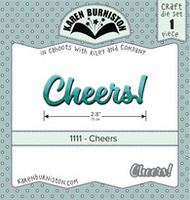 Karen Burniston - Cheers 1111