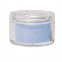 Sizzix Making Essential - Opaque Embossing Powder, Bluebell, 12g  663634