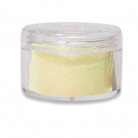 Sizzix Making Essential - Opaque Embossing Powder, Limoncello, 12g  663736