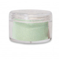 Sizzix Making Essential - Opaque Embossing Powder, Green Tea, 12g 663737
