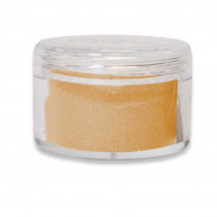 Sizzix Making Essential - Opaque Embossing Powder, Caramel Toffee, 12g 664270