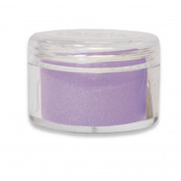 Sizzix Making Essential - Opaque Embossing Powder, Purple Dusk 12g