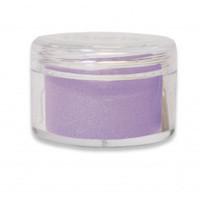 Sizzix Making Essential - Opaque Embossing Powder, Purple Dusk 12g