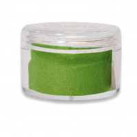 Sizzix Making Essential - Opaque Embossing Powder, Lush Leaves, 12g 664275