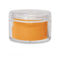 Sizzix Making Essential - Opaque Embossing Powder, Mango Tango, 12g 664276