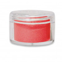 Sizzix Making Essential - Opaque Embossing Powder, Hibiscus, 12g 664278