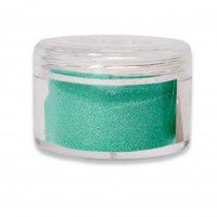 Sizzix Making Essential - OpaqEmbossing Powder, Mermaid Kiss, 12g 664279