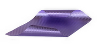 New! Lavender/Lavender Starstruck Solid Pack - Lavender 12