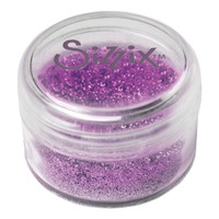 Sizzix Making Essential - Biodegradable Fine Glitter, Purple Dusk, 12g  663873