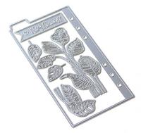 Elizabeth Craft Design Die - Sidekick Planner Essential 1 1771