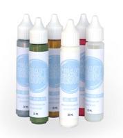 Elizabeth Craft Designs- Craft Drops Set of 6 Colors CDS01