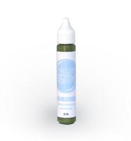 Elizabeth Craft Designs- Craft Drops Pear Olive CDP-02