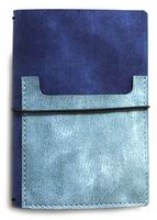 Elizabeth Craft Design - Travelers Notebook Planner Jeans TN02