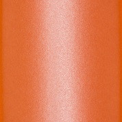 "New! ItsCheaperThanTherapy - Metallic Cardstock, 8 1/2"" x 11 "", 25 sheets Orange oramet"