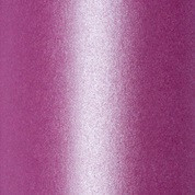 "New! ItsCheaperThanTherapy - Metallic Cardstock, 8 1/2"" x 11 "", 25 sheets Purple purmet"