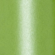 "New! ItsCheaperThanTherapy - Metallic Cardstock, 8 1/2"" x 11 "", 25 sheets Green grnmet"