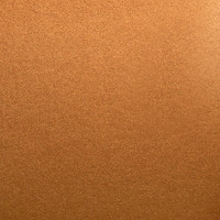 "New! ItsCheaperThanTherapy - Metallic Cardstock, 8 1/2"" x 11 "", 25 sheets Copper copmet"