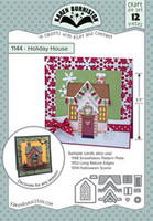 Oh Yeah! They're In! New! Karen Burniston - Holiday House 1144