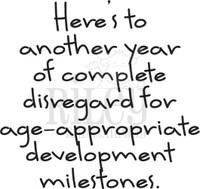 Riley and Co. Funny Bones- Developmental Milestones RWD-864