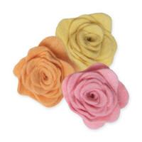 Bigz Die - 3-D Rose #2 by Jen Long