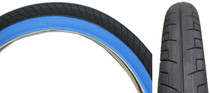 DUO SVS TIRE blue wall