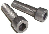 PROFILE MINI  / RACE AXLE BOLTS