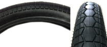 DEMOLITION RIG TIRE (Dennis Enerson)