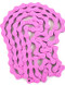 Mission 410 Bike Chain in Pink at Albe's BMX