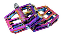 SNAFU ANOREXIC PEDALS (Jet Fuel Edition)