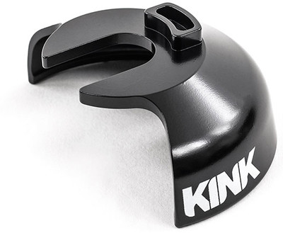Kink Universal Cog Guard in Black at Albe's BMX Bike Shop