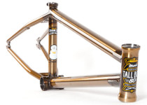 S&M TALL BOY FRAME (Charlie Crumlish)