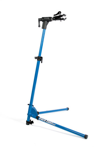 PARK TOOL PCS-10 BIKE WORK STAND at Albe's BMX Bike Shop