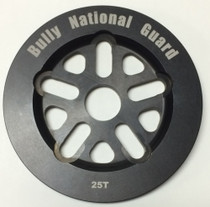BULLY NATIONAL GUARD SPROCKET