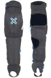 FUSE ECHO 125 KNEE SHIN ANKLE COMBO PADS