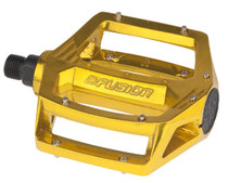 HARO FUSION DX ALLOY PEDALS
