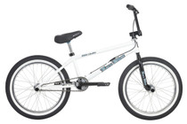 Haro Dave Mirra Tribute 2017 BMX Bike in White at Albe's BMX Bike Shop