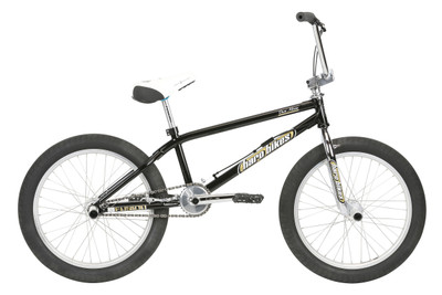 Haro Dave Mirra Tribute 2017 BMX Bike in Black at Albe's BMX Bike Shop