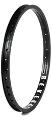 Revenge ARC 22 inch BMX rim in Black at Albe's BMX Bike Shop Online