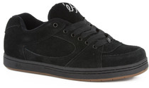 ES Accel OG Shoe in Black at Albe's BMX Bike Shop