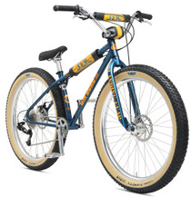SE Bikes 2018 OM Duro 27.5 BMX Mountain Bike at Albe's Bmx Bike Shop