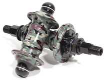 Profile Racing Camo Limited Edition BMX Hubs at Albe's BMX