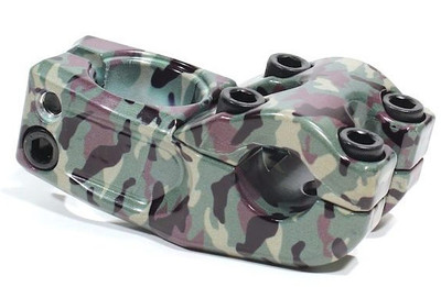 Profile Racing Camo Push BMX Stem at Albe's BMX