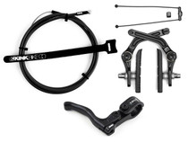 Kink Desist Brake and Lever Kit at Albe's BMX Bike Shop