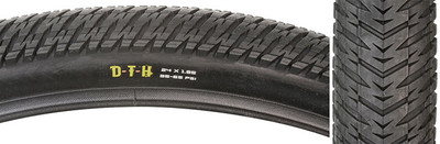Maxxis DTH BMX Tire at Albe's BMX Bike Shop
