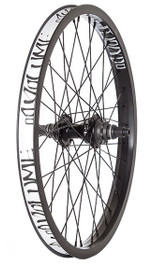 Volume Bikes Foundation Rear Cassette wheel at Albe's BMX Bike Shop Online