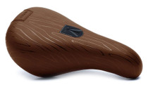 Verde Timber V2 Pivotal Seat in Brown at Albe's BMX Bike Shop Online